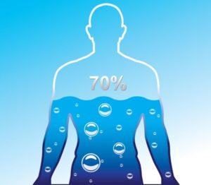 Вода и организм