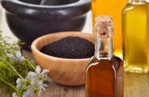 Масло черного тмина в косметологии от морщин рецепты