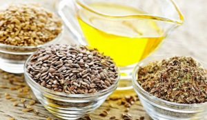 Народные рецепты с семенами
