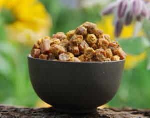 Перга пчелиная: полезные свойства, противопоказания, польза и вред