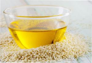 Полезные свойства и состав кунжутного масла