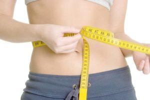 Полезные свойства при похудении