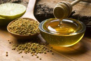Полезные свойства пыльцы: противопоказания, польза и вред