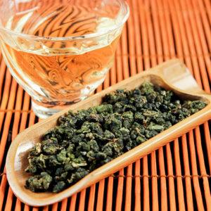 Полезные свойства чая оолонг