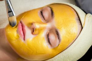 Польза манго для кожи