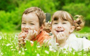 Польза фундука для детей