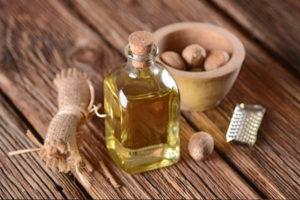Применение эфирного масла мускатного ореха