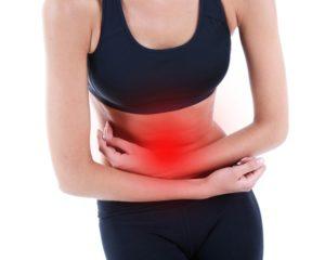 Сабельник при болезнях желудочно-кишечного тракта