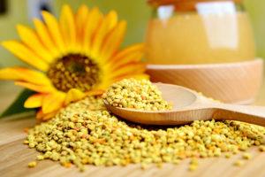 Пыльца: полезные свойства, противопоказания, польза и вред