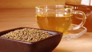 Рецепты приготовления желтого чая