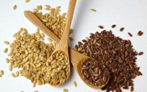 Семя льна: полезные свойства, противопоказания, польза и вред