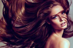 Спирулина для волос