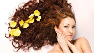 Топинамбур в косметологии для кожи и волос