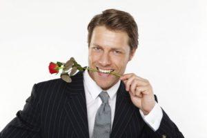 Ценность листьев брусники для мужчин