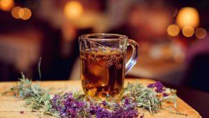 Чай с чабрецом польза и вред – рецепты
