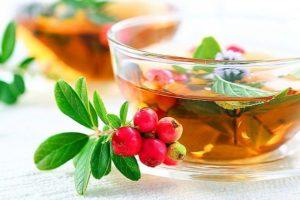 Чем полезны листья брусники — полезные рецепты