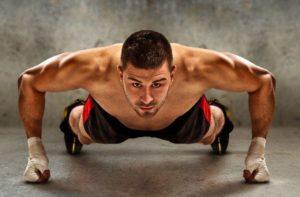 Арахис для спортсменов