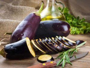 Баклажаны: полезные свойства, противопоказания, польза и вред