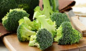 Брокколи: полезные свойства, противопоказания, польза и вред