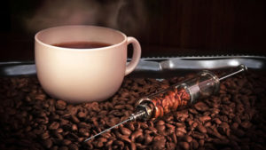 Вред от употребления кофе