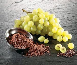 Вытяжка из косточек винограда