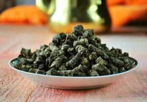 В чём заключается польза и вред ферментированного иван-чая?