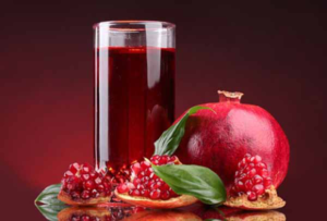 Гранатовый сок: полезные свойства, противопоказания, польза и вред