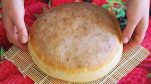 Домашний хлеб: простой рецепт