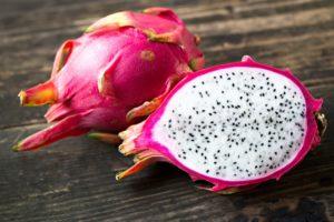 Драконий фрукт: полезные свойства, противопоказания, польза и вред