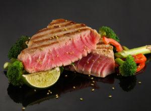 Другие способы приготовления тунца