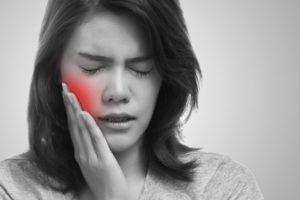 Если у детей глисты, а у взрослых зуб болит