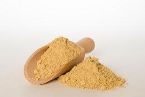 Желтая глина: свойства