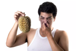 Запах дуриана