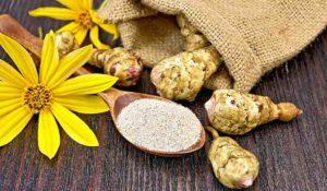 Земляная груша: полезные свойства, противопоказания, польза и вред