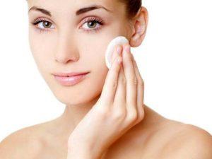 Средство для очищения кожи