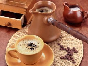 Какой кофе полезен?