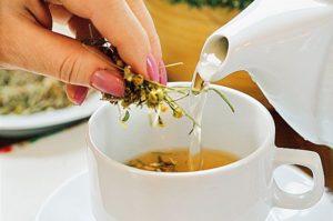 Как выбрать и приготовить липовый чай