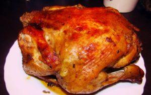 Как лучше готовить курицу