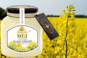 Как не купить рапсовый мед?