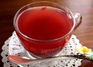 Как приготовить и пить напитки из корочек граната?