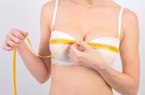 Как увеличить грудь с помощью хельбы?