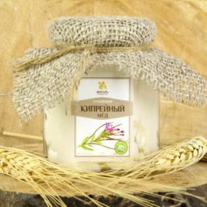 Кипрейный мед: полезные свойства, противопоказания, польза и вред
