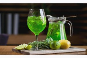 Классический рецепт тархуна