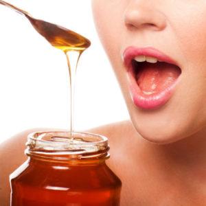Когда и как применяется гречишный мёд