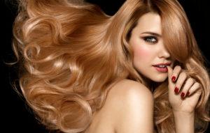 Отвар вкосметологии (для волос)