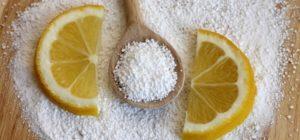 Лимонная кислота — польза и вред для здоровья