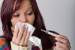 Липовый чай в лечении респираторных заболеваний