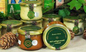 Мед с живицей: полезные свойства, противопоказания, польза и вред