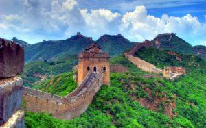 Моя родина – Китай