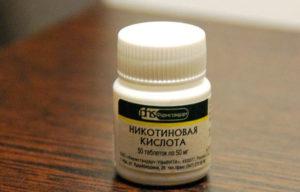 Никотиновая кислота: полезные свойства, противопоказания, польза и вред